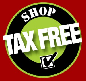 Sales Tax Free Shopping Days in Florida | LAND O' LAKES HIGH SCHOOL