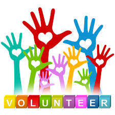 Volunteers Needed – Please Sign Up!