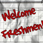 incoming freshman