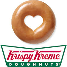 Krispy Kreme Doughnuts are coming to LOL for 1 day only!