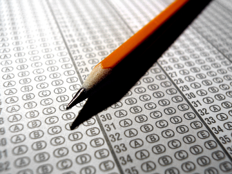 State Testing Extended to June 4, 2021