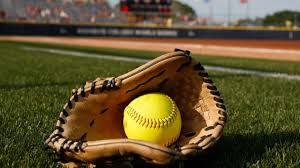 Girls tryouts for Softball
