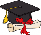 Virtual Graduation, Scholarship Links, Senior Tribute Video
