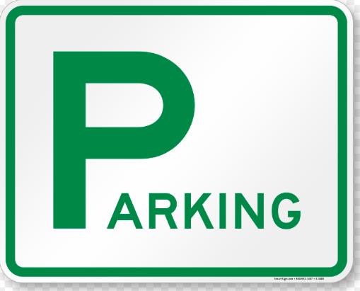 Graduation Parking