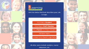 MyLearning Parent Observer Accounts