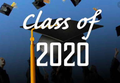 Class of 2020 Graduation Pictures!!!