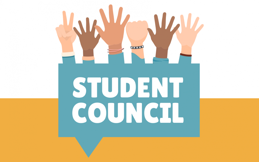 Student Council Applications!