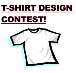 Class T-shirt Design Contest
