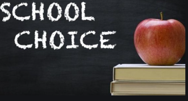 School choice application is now open!