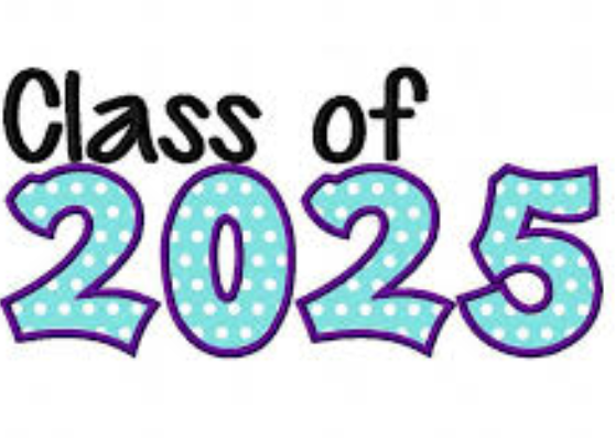 Class of 2025 Course Selection Info!