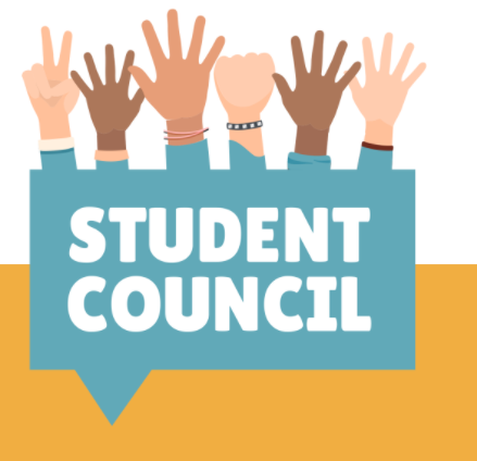 Apply to be on Student Council for the 2021-2022 year!
